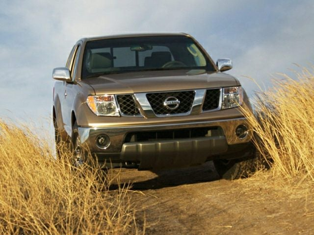 2009 Nissan Frontier Xe Nissan Dealer In Grand Forks Nd Used